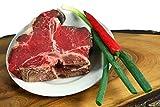 T-Bone-Steak – dry aged -