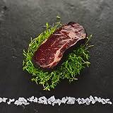 ASCHE AGED Entrécote/Rib Eye Steak vom Weiderind 600g Steak Boss Cut