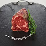 Entrécote/Rib Eye Steak vom Weiderind 200g Steak Girls Cut