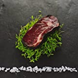 ASCHE AGED Entrécote/Rib Eye Steak vom Weiderind 400g Steak Standart Cut