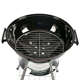 Mayer Barbecue BRENNA Kugelgrill MKG-316 Basic -